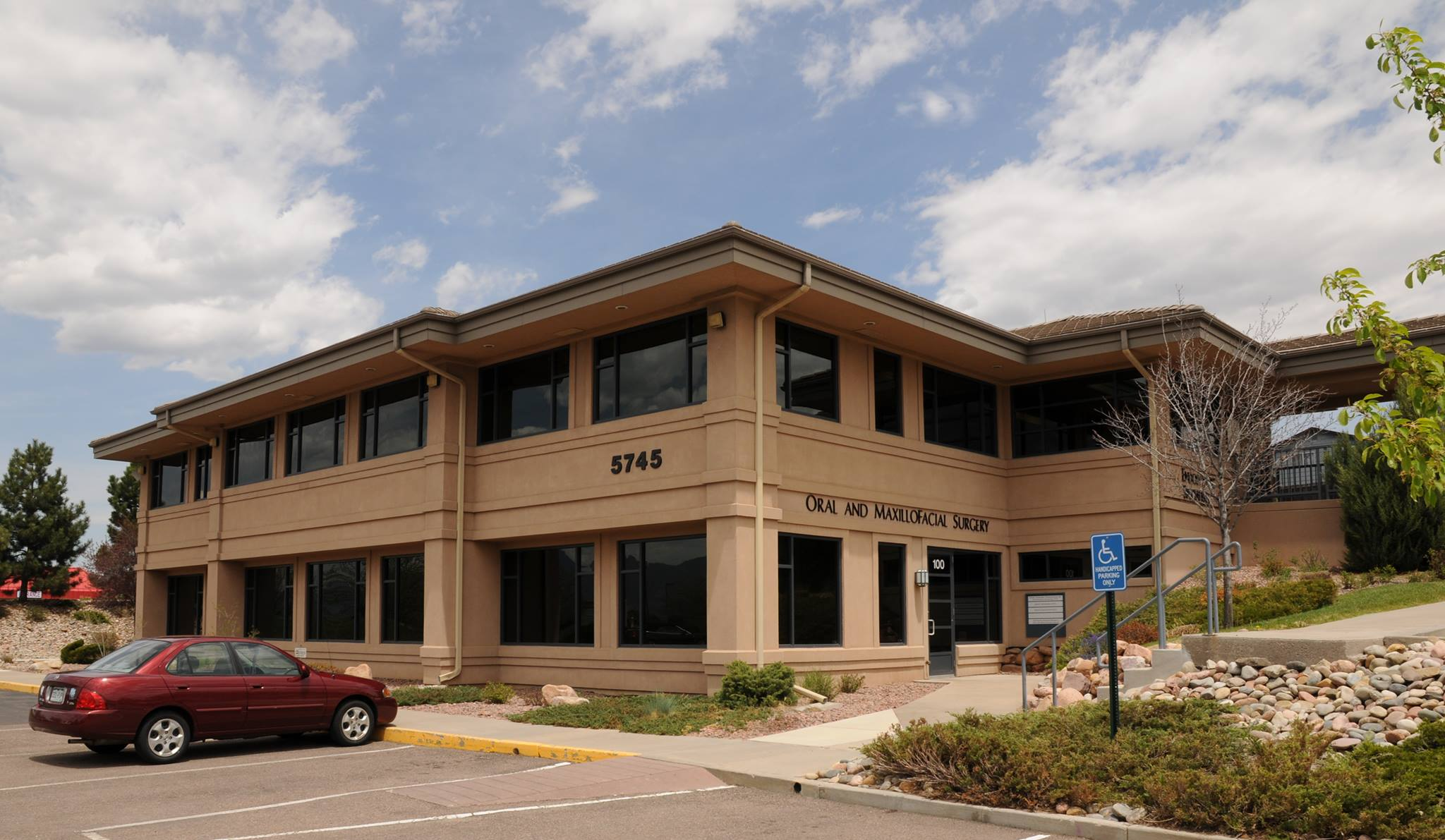 colorado springs oral surgeon